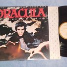 DRACULA-1979 Movie Sdk LP-Frank Langella, John Williams