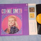 THE BEST OF CONNIE SMITH-NM/VG+ Stereo 1967 LP-RCA 3848