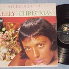 KEELY SMITH--A KEELY CHRISTMAS--NM/VG+ Stereo 1961 LP