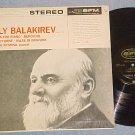 Natalie Ryshna,piano-MILY BALAKIREV-SFM S2007-Stereo LP