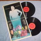 BESSIE SMITH--THE EMPRESS--NM/VG+ 1972 Double LP