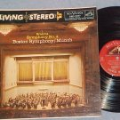 Shaded Dog LP--LSC-2297--BRAHMS SYMPHONY No 4--BSO-1959