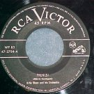 45--ARTIE SHAW--FRENESI--RCA 47-2784--from 3-record Set