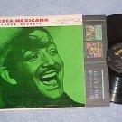 JORGE NEGRETE--FIESTA MEXICANA--Vol II--VG++/VG+ 1958LP