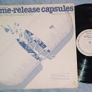 TIME-RELEASE CAPSULES-Vol 2-NM/VG+ '76 WLPromo Smplr LP