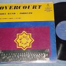 DOVERCOURT CITADEL SALVATION ARMY BAND--'60's Canada LP