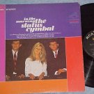 THE STATUS CYMBAL--IN THE MORNING--1968 LP--RCA Victor