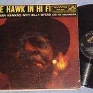 COLEMAN HAWKINS--THE HAWK IN HI FI--1956 LP--RCA Victor