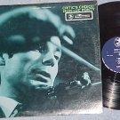 JEAN-LUC PONTY--CRITIC'S CHOICE--VG+ 1969 LP--Prestige