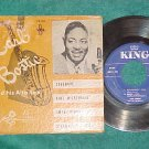 EP w/PS--EARL BOSTIC AND HIS ALTO SAX--VOL. 8--King 207