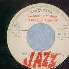 45-DON ELLIOTT--1954-Special WL Promo--RCA Victor--No #