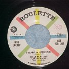 45-BILLY ECKSTINE/COUNT BASIE-I WANT A LITTLE GIRL-Pmo