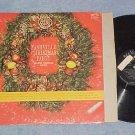 NASHVILLE CHRISTMAS PARTY--1962 Cpltn LP on RCA Victor
