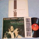 Shaded Dog LP w/Bklt--LSC-2309--SAMSON AND DELILAH--Met