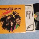 HAPPY IS THE SUNSHINE COMPANY--s/t VG++/VG+ 1967 LP