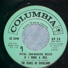 45--DUKES OF DIXIELAND--IF I WERE A BELL--Coin-Operator