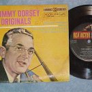 LLP/EP w/PS--TOMMY DORSEY w/FRANK SINATRA--RCA LPC-102