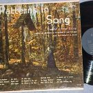 JM CHORAL GROUP-PATTERNS IN SONG-NM/VG+ '60 Catholic LP