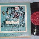 """J&A Iturbi--RHAPSODY IN BLUE--10"""" LP--RCA Victor LM-23"""