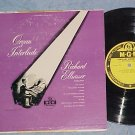 "RICHARD ELLSASSER-ORGAN INTERLUDE-10"" 1953 LP-MGM E-198"