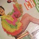 FREDDY SATERIALE'S BIG BAND CHA CHA-Vol. II ~Cheesecake