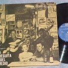 SEPY-LA BODEGUITA DEL MEDIA-Cuba Music-'57 Riverside LP
