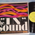 "THE ""IN"" SOUND-1967 U.S. Army Radio Spots LP--6 Artists"