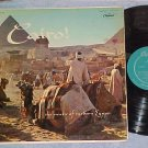 CAIRO!-THE MUSIC OF MODERN EGYPT-NM/VG+ 1956 LP-Capitol