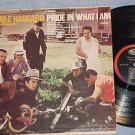 MERLE HAGGARD-PRIDE IN WHAT I AM-Capitol Record Club LP