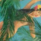 JOHNNY PINEAPPLE-HAWAII-NM/VG++ 1959 LP~Nude Cheesecake