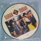 "DURAN DURAN-THE REFLEX-1984 SEALED Picture Disc 12"" Sgl"