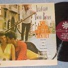 THE GUIDO PERCACCI SEXTET--ITALIAN BON BONS--VG++/VG LP