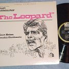 THE LEOPARD-NM/VG++1963 Sdk LP-Burt Lancaster,Nino Rota