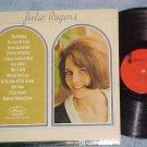 JULIE ROGERS--Self Titled VG+ 1965 LP--Mercury MG-20981