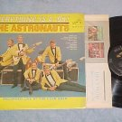 THE ASTRONAUTS--EVERYTHING IS A-OK!--VG++/VG+ 1964 LP