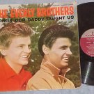 EVERLY BROTHERS--SONGS OUR DADDY TAUGHT US--1958 LP--#1