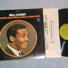 BILL COSBY-TO RUSSELL, MY BROTHER, WHOM I SLEPT WITH-LP