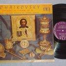 Bamberg Sym-TCHAIKOVSKY:SYMPHONY No 4--Vox STLP-511.190
