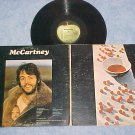 PAUL McCARTNEY--McCARTNEY--VG++/VG+ 1970 LP--Apple 3363