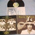 STEVE MARTIN--LET'S GET SMALL--NM/VG++ 1977 LP
