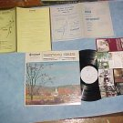 CRESTWOOD CHORUS-NM/VG+ LP-Whiting,NJ Retirement Center