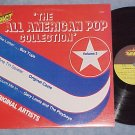 THE ALL AMERICAN POP COLLECTION--Vol 3--NM/VG++ 1980 LP