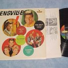 TEENSVILLE!--NM/VG++ Mono 1962 Compilation LP--Liberty