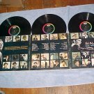 FRANK SINATRA--THE GREAT YEARS--VG+ Mono 1962 Triple LP