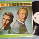 BEST OF THE RIGHTEOUS BROTHERS--NM/VG+ 1966 WL Promo LP