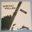 DOROTHY WALLACE--G RD.--Mint Sealed LP-Brightwaters, NY