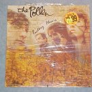 """THE POLLEN-FACTORY HOURS-Belgium 12"""" Single-MINT SEALED"""