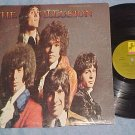 THE ILLUSION--Self Titled 1969 LP--Steed ST-37003