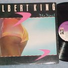 ALBERT KING-THE PINCH--NM/VG++ 1977 LP-Stax 4101 ~Sexy~