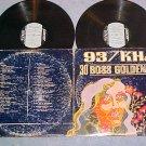 93/KHJ--30 BOSS GOLDENS--1967 Cmpltn Dbl LP--Pacer 93